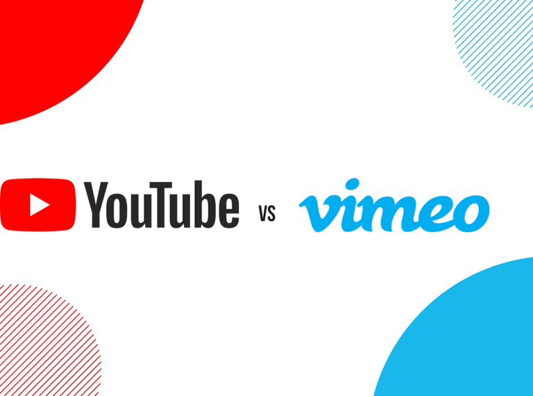 YouTube vs. Vimeo: What's the Difference