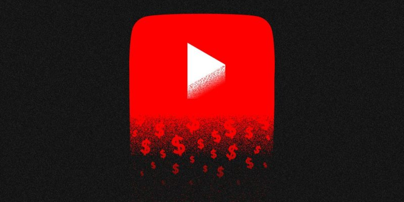 Comment utiliser AdSense pour YouTube