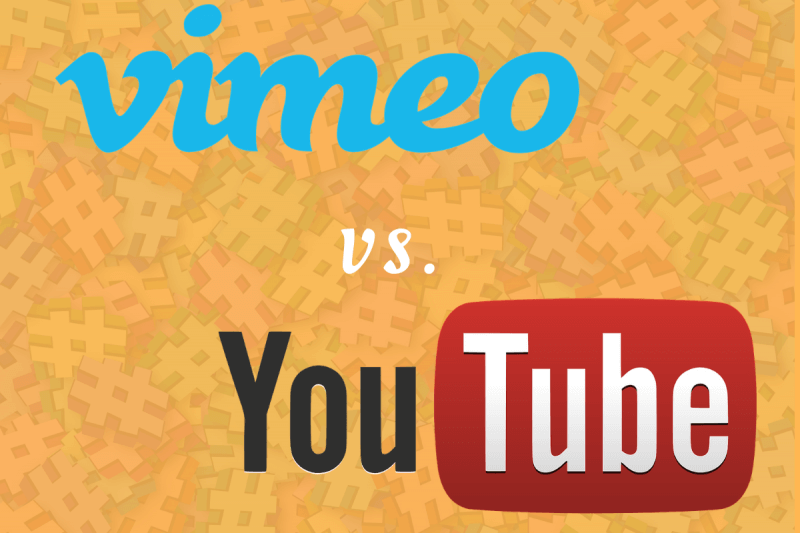 Vimeo vs YouTube: Marketing Guide for Video Content