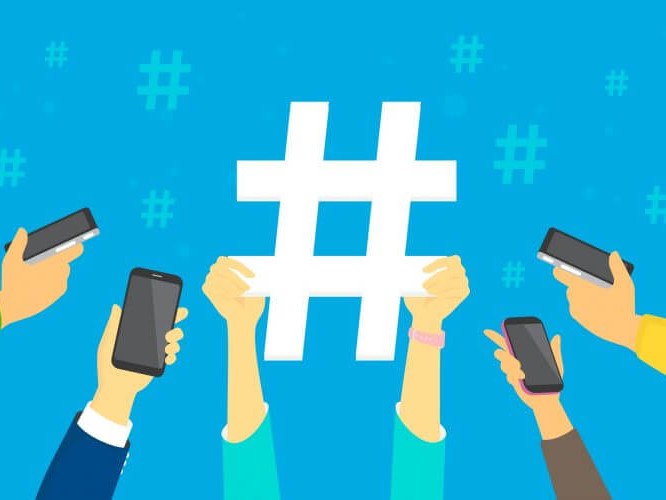 How to Hashtag on Instagram, Facebook, Twitter and Tumblr