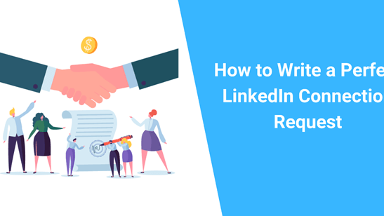 Irresistible LinkedIn Connection Request