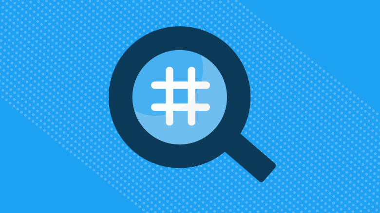 How to Find Popular Twitter Hashtags