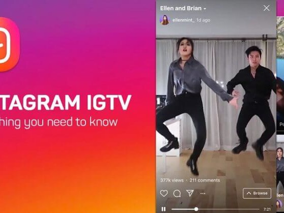 What Is IGTV