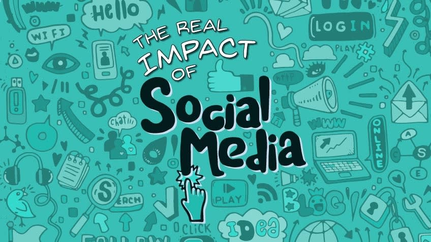 What Is the Major Impact of Social Media