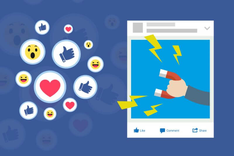 Facebook post ideas to increase engagement
