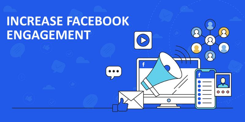 Working Ways to Increase Facebook Engagement