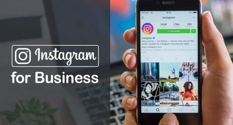 Top 10 Benefits of Instagram for Business