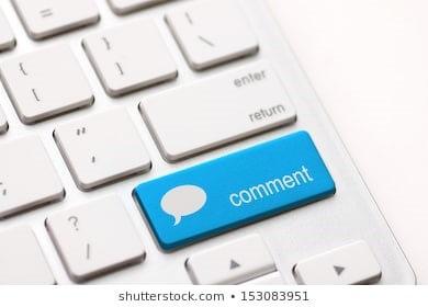 Die Vorteile des Kaufs von Kommentaren