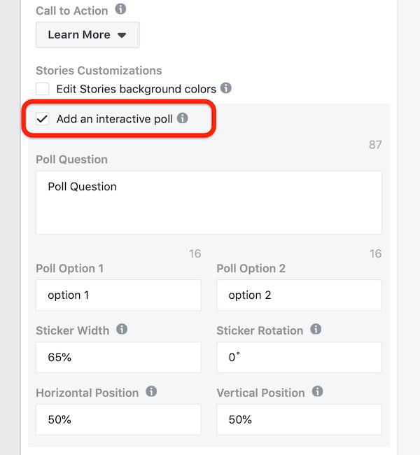 Wybierz swoje pytanie i dwie opcje do interaktywnej ankiety