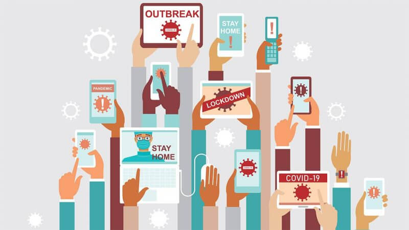 Your 2020 Social Media Strategy to Tackle COVID-19 Crisis
