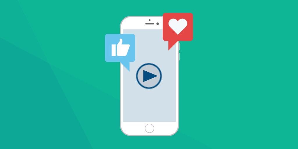 Hoe maak je video's die mensen op sociale media zullen bekijken