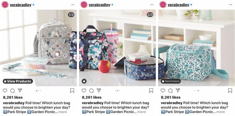 Hacks of Instagram Feed Post Format