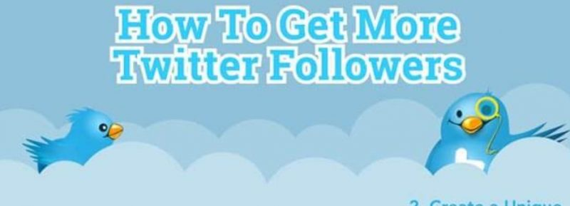 Getting 'real' followers