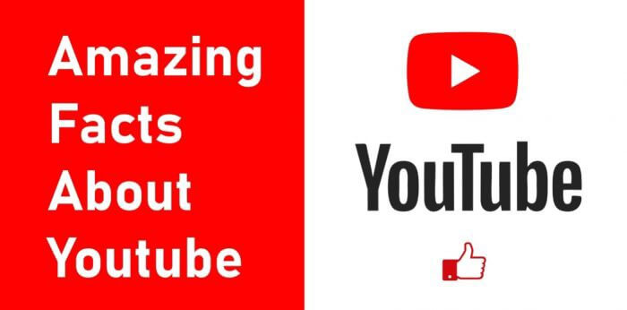 interesting facts about youtube