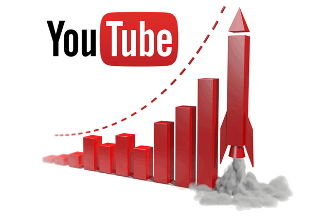 Why getting more YouTube views is better