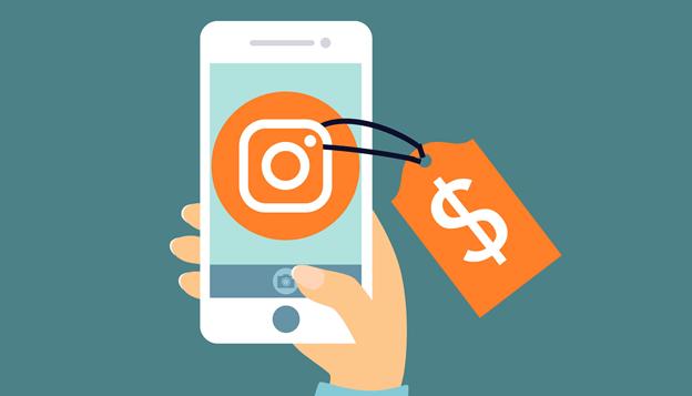 Gebruik Instagram Analytics en volg je Verkoopprestaties