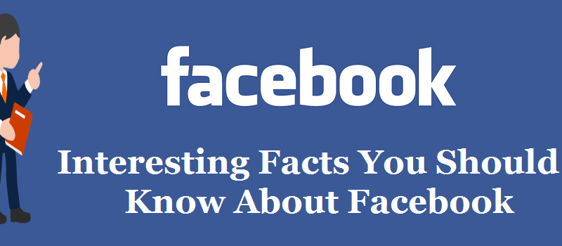 17 facts about Facebook you should know