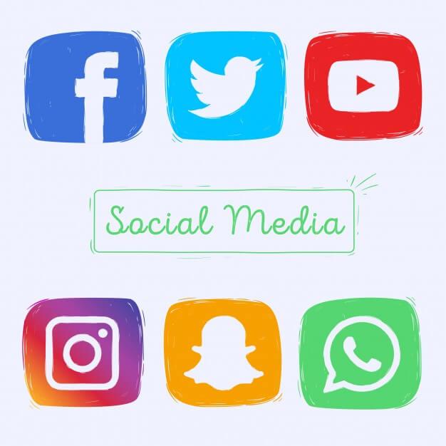 Allow Social Media