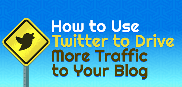 converting traffic from twitter