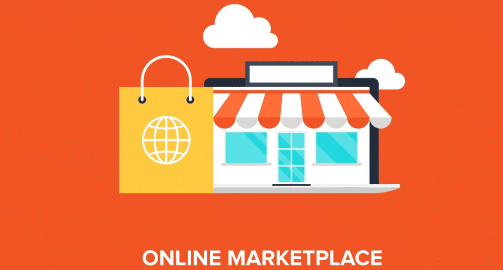 Your business needs to be present in a supported market