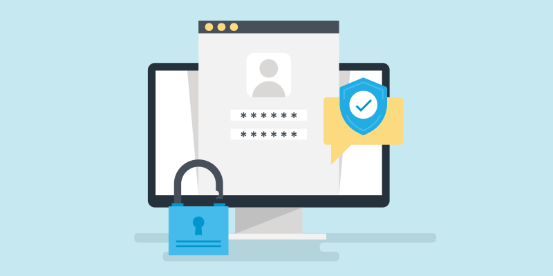 How to change password if you are already logged in
