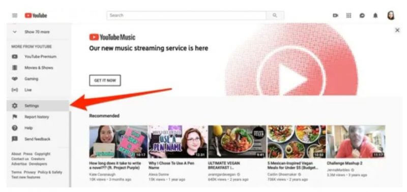 Easy Way to Verify Your YouTube Account