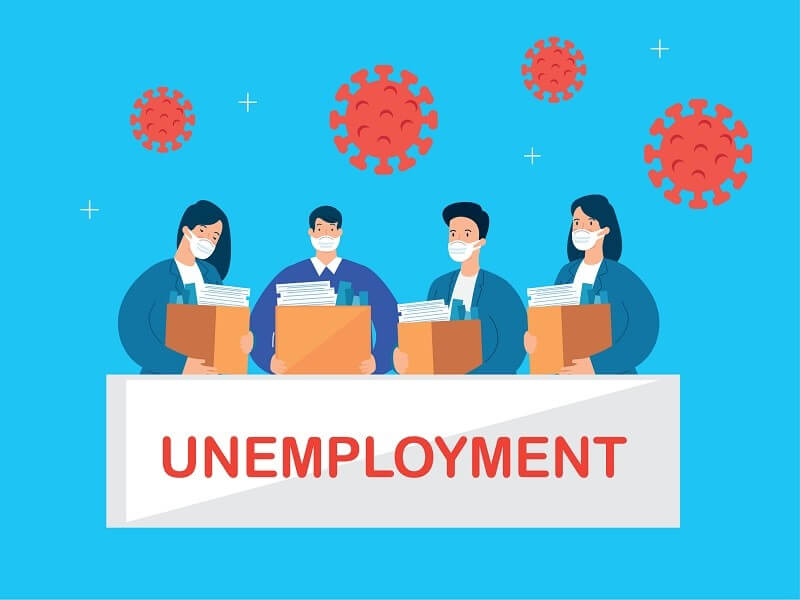 Role of LinkedIn in Combatting COVID-19 Unemployment