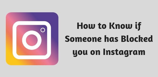How to Tell If Someone Blocked You on Instagram