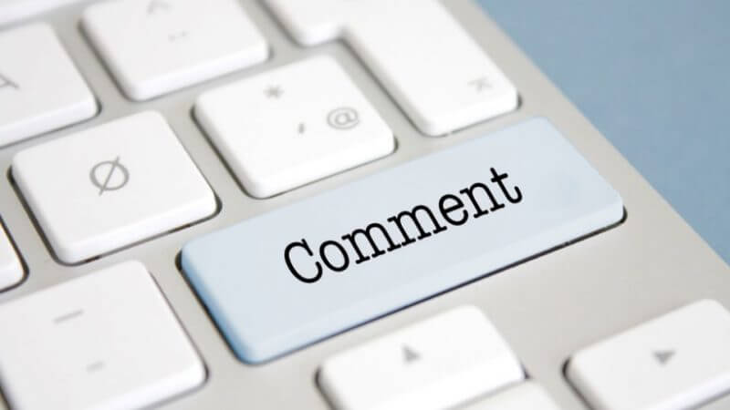 How to Turn off Comments on Facebook Post