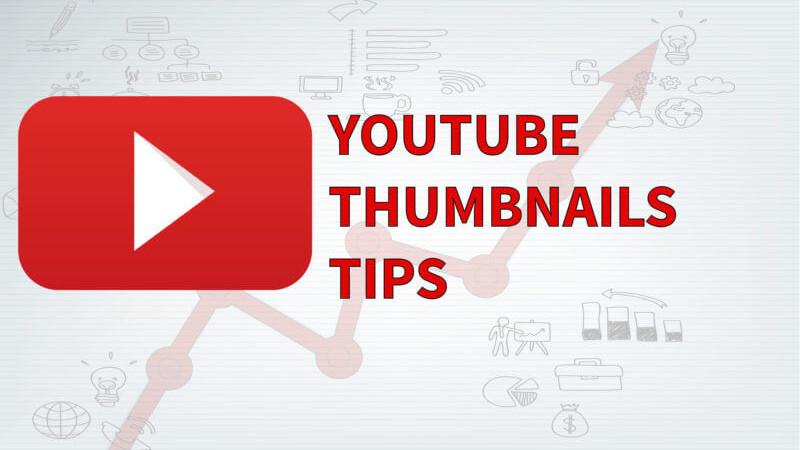 How to change YouTube thumbnail