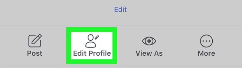 Hoe je verjaardag op Facebook verbergen