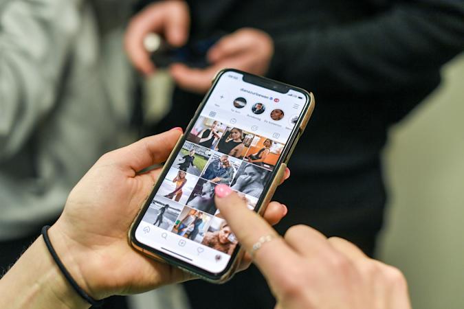 hoe verwijder je een Instagram account