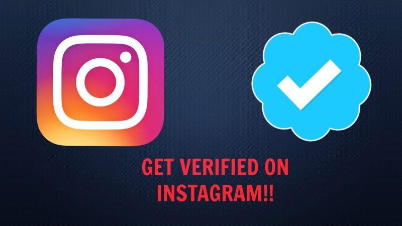 Dlaczego ważne jest zdobycie niebieskiej kratki na Instagramie