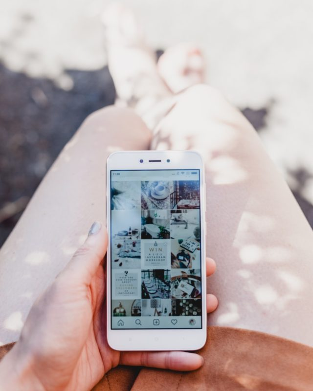 Clear the Audience on Your Instagram Account