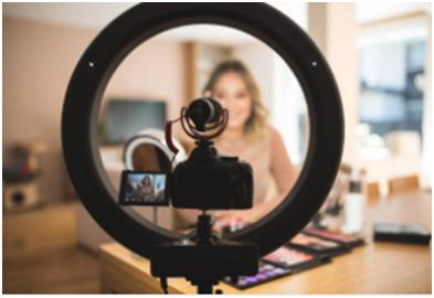 Samenwerken met Influencers om instagram te promoten
