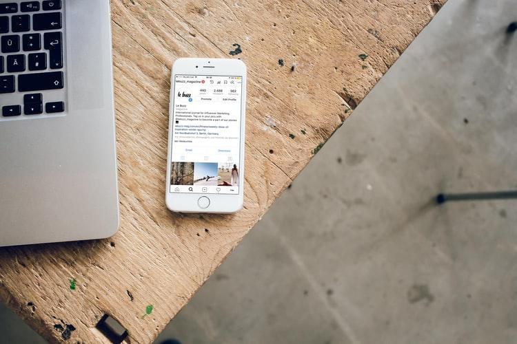 Comment rediffuser les Instagram Stories