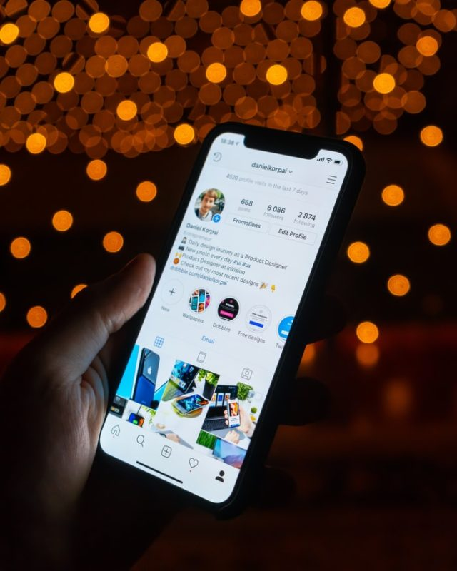 Increase the Number of Instagram Followers