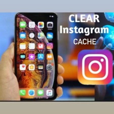 How To Clear Instagram Cache