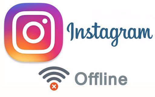 how to appear offline on Instagram