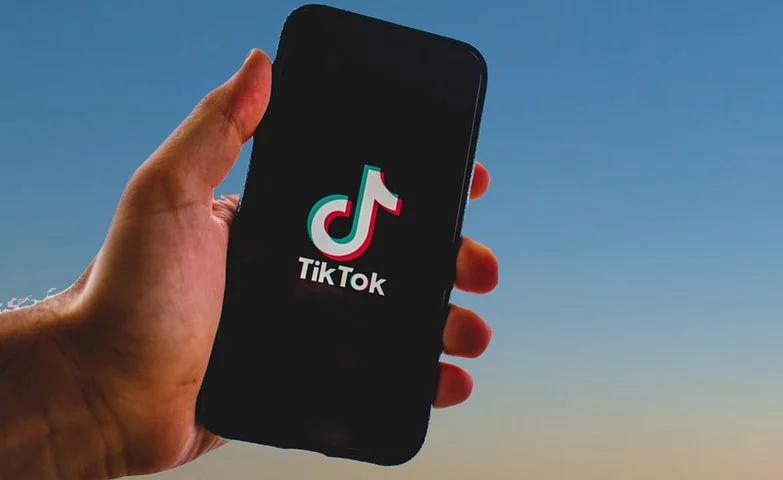 famous TikTok boy