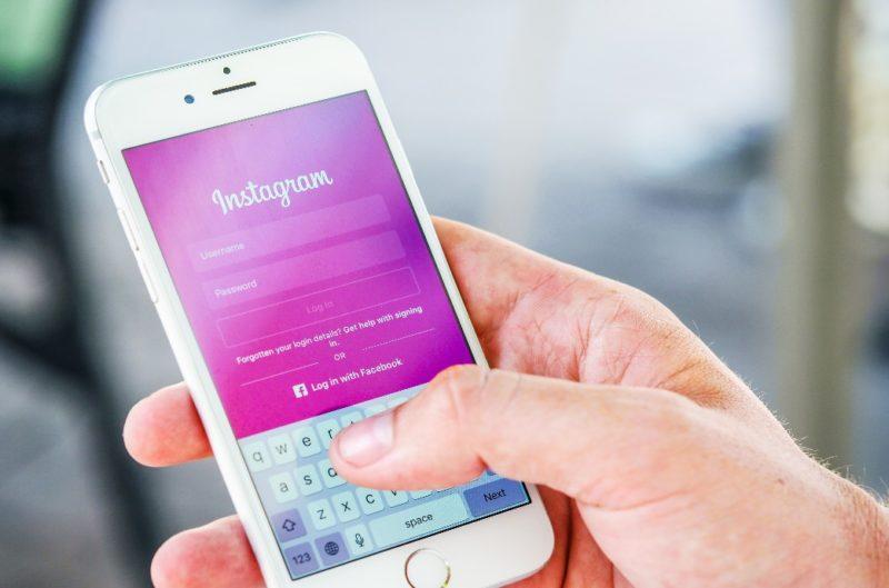 comment récupérer son compte Instagram