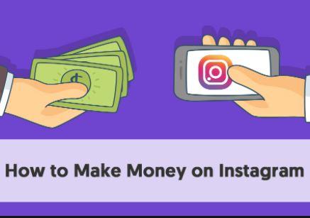 How Do You Make Money on Instagram
