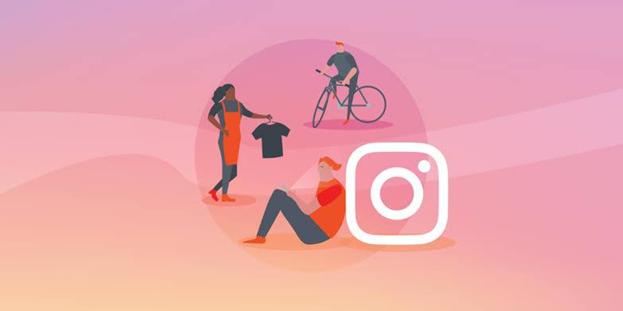 Attract sponsors on Instagram