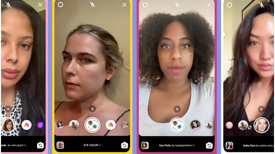 wie man einen Instagram-Filter erstellt