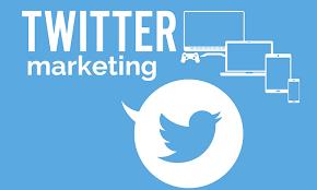 Wat is Twitter marketing?