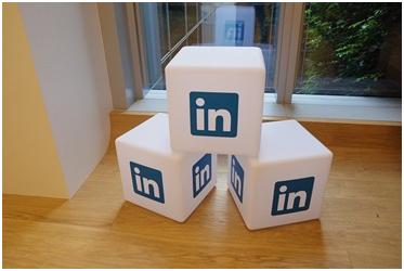 wie man jemanden auf LinkedIn blockiert