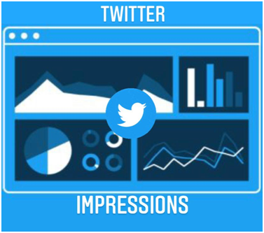 what are twitter impressions