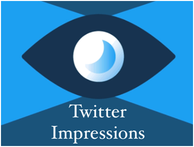 what is a twitter impression
