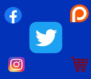 steps to gain Twitter followers