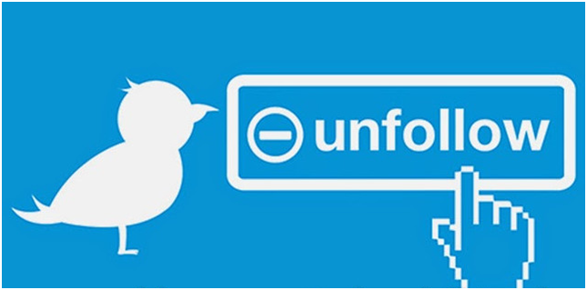 How to unfollow everyone on Twitter using these four ways